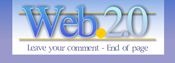 Web 2.0 graphic